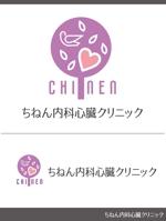 クリニック「ちねん内科心臓クリニック」のロゴ制作【選定確約】への提案