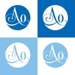 FamilyサロンAoの社ロゴ作成の依頼への提案