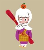 mac-dubianさんの太田城PRのキャラクター制作への提案