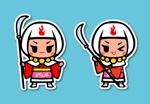 illustyasanさんの太田城PRのキャラクター制作への提案
