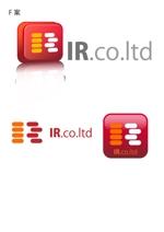 unoyamaさんのパソコン関連会社のロゴ作成への提案