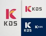 太陽光事業会社「KDS」のロゴデザインへの提案