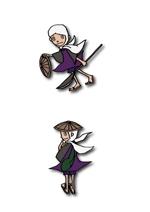 benriya_circleさんの太田城PRのキャラクター制作への提案