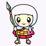 aobazu9さんの太田城PRのキャラクター制作への提案