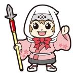 nasumisoさんの太田城PRのキャラクター制作への提案