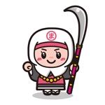you1214さんの太田城PRのキャラクター制作への提案