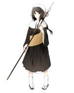 Maezuruさんの太田城PRのキャラクター制作への提案