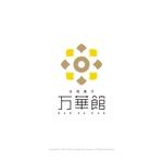 台湾の食品、雑貨が何でもそろう百貨店「万華館」のロゴ作成 への提案