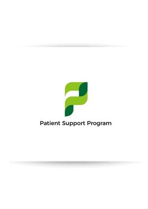 serihanaさんのヤンセンファーマ様 Patient Support Programのロゴ作成依頼への提案