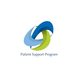 d-lightさんのヤンセンファーマ様 Patient Support Programのロゴ作成依頼への提案