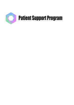 IJCA-kさんのヤンセンファーマ様 Patient Support Programのロゴ作成依頼への提案