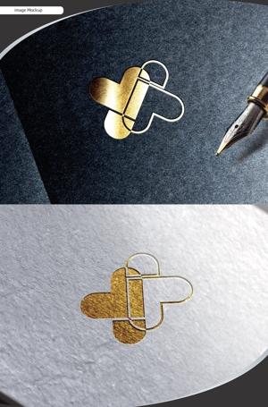 ldz530607さんのヤンセンファーマ様 Patient Support Programのロゴ作成依頼への提案