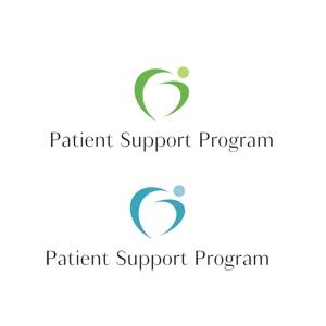 calimboさんのヤンセンファーマ様 Patient Support Programのロゴ作成依頼への提案