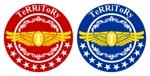 beecomさんの「株式会社TeRRiToRyまたはTeRRiToRy」のロゴ作成(商標登録なし)への提案