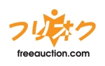 likilikiさんのオークションサイト「フリオク」のロゴ作成への提案