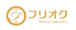 sametさんのオークションサイト「フリオク」のロゴ作成への提案