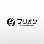 makoさんのオークションサイト「フリオク」のロゴ作成への提案