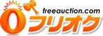 beecomさんのオークションサイト「フリオク」のロゴ作成への提案