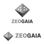 it-bearさんの「ZEOGAIA」のロゴ作成への提案