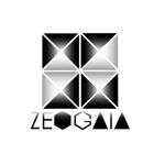 issworks2013さんの「ZEOGAIA」のロゴ作成への提案