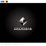 nekosmashさんの「ZEOGAIA」のロゴ作成への提案
