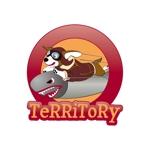 nabeさんの「株式会社TeRRiToRyまたはTeRRiToRy」のロゴ作成(商標登録なし)への提案