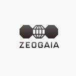 siraphさんの「ZEOGAIA」のロゴ作成への提案