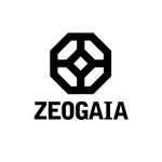a_eggさんの「ZEOGAIA」のロゴ作成への提案