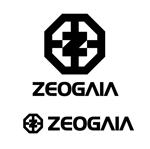 agnesさんの「ZEOGAIA」のロゴ作成への提案
