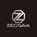 JUN_KATAOKAさんの「ZEOGAIA」のロゴ作成への提案