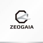 Doing1248さんの「ZEOGAIA」のロゴ作成への提案