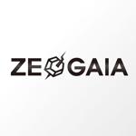 hanatoraさんの「ZEOGAIA」のロゴ作成への提案