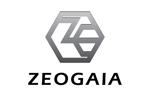 hs2802さんの「ZEOGAIA」のロゴ作成への提案