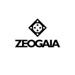 samasaさんの「ZEOGAIA」のロゴ作成への提案