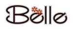 city_octagonさんのカラーコンタクト「Belle」のロゴ作成への提案