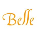 kida_yuukiさんのカラーコンタクト「Belle」のロゴ作成への提案