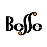 gaikumaさんのカラーコンタクト「Belle」のロゴ作成への提案