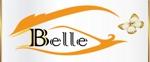 hanatamaさんのカラーコンタクト「Belle」のロゴ作成への提案