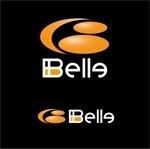 agnesさんのカラーコンタクト「Belle」のロゴ作成への提案