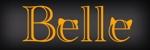 supermenさんのカラーコンタクト「Belle」のロゴ作成への提案