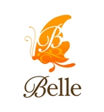 mizo0526さんのカラーコンタクト「Belle」のロゴ作成への提案