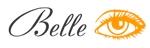 kentaorangeさんのカラーコンタクト「Belle」のロゴ作成への提案