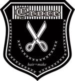 sy_007さんの美容室「hair+make Croce」のロゴ作成への提案
