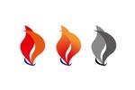 tomoyoganguさんの「表記無」のロゴ作成への提案