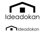 sametさんの「Ideadokan」のロゴ作成(WEB系の会社のロゴ)への提案