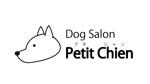 yusa_projectさんのドッグサロン店の看板ロゴ制作への提案