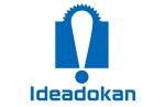 king_jさんの「Ideadokan」のロゴ作成(WEB系の会社のロゴ)への提案