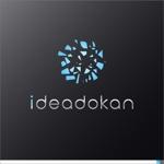 taro_designさんの「Ideadokan」のロゴ作成(WEB系の会社のロゴ)への提案