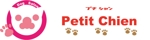 tompoさんのドッグサロン店の看板ロゴ制作への提案