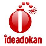beecomさんの「Ideadokan」のロゴ作成(WEB系の会社のロゴ)への提案